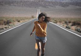 Bieganie zimą najbezpieczniejsze na bieżni