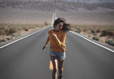 Bieganie dla początkujących – zacznijmy delikatnie