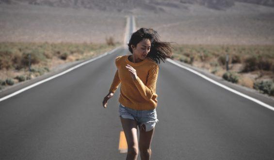 Czy bieganie w nocy jest bezpieczne?