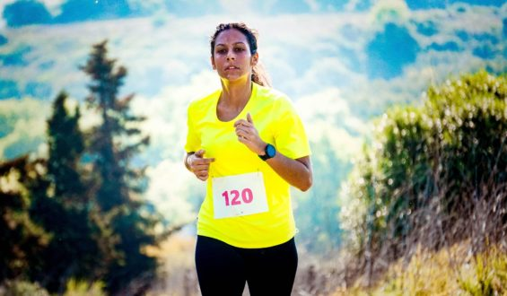 Bieganie to zdrowie