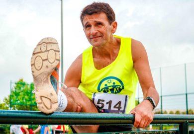 Dla biegaczy największym wyzwaniem jest maraton.