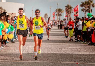 Bieganie a nadwaga