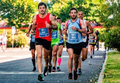 Słów kilka o bieganiu