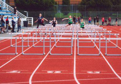 Co musisz wiedzieć zaczynając bieganie?