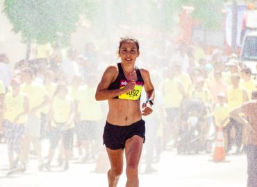 Zagrożenia związane z bieganiem