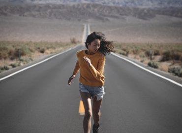 Regularne bieganie  a zdrowie