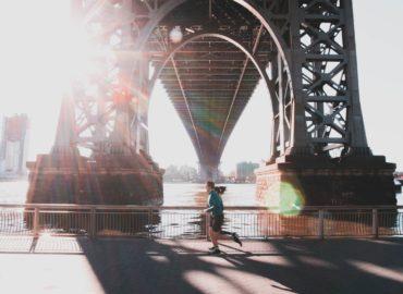 Odzież termo-aktywna – na rower i do biegania