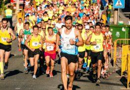 Kilka słów o bieganiu